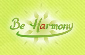 logo Beharmony