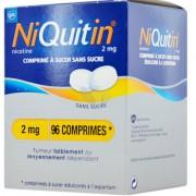 niquitin comprime